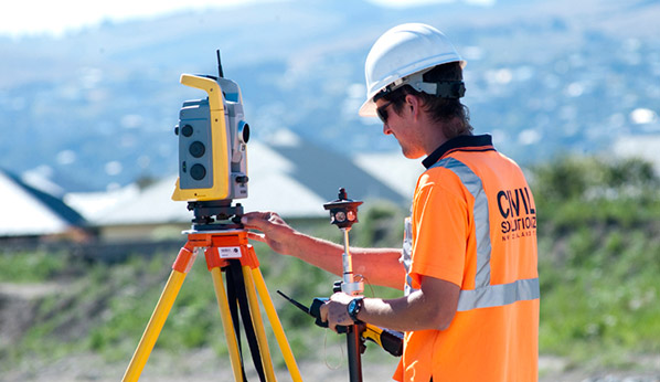 Information for surveyors