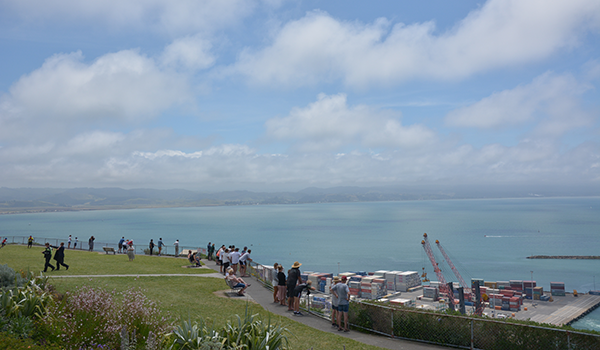 Photo of Hawke Bay
