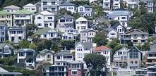 Photo of houses in Wellington