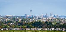 photo of Auckland city